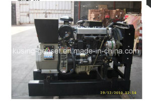 10kVA-50kVA Diesel Open Generator with Yangdong Engine (K30080) pictures & photos