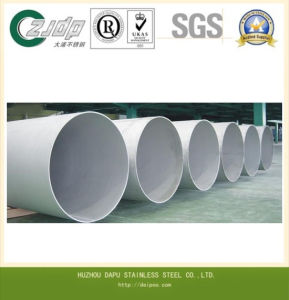 S31803 Ss304 AISI ASTM Stainless Steel Pipe pictures & photos