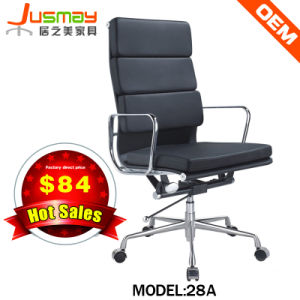 The Lowest Price Modern Ergonomic Leather Eames Office Chair Hotel Chinese Furniture