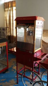 Popcorn Machine for Making Popcorn (GRT-F901) pictures & photos