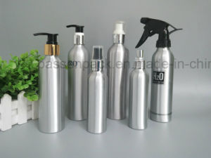 Cosmetic Aluminum Bottles for Perfume and Lotion Packaging (PPC-ACB-060) pictures & photos