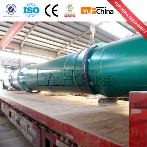 Rotary Dryer with Air Inhale Device pictures & photos