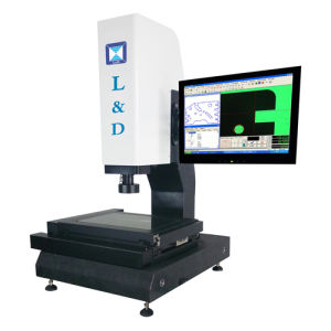Economical Non-Contact Optical Vision Measuring System (SV-3020) pictures & photos