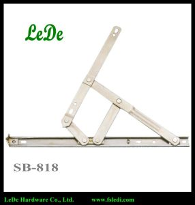 Stainiless Steel Hinge for Aluminium Window Sb-818