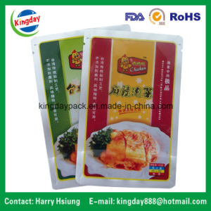 Aluminum Foil Bag for Packing Food