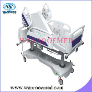 ICU Electronic Bed with 5 Functions pictures & photos