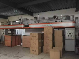 High Speed Computer Control Used Gravure Printing Machine for Plastic Film pictures & photos