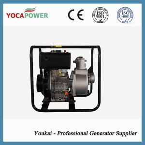 Factory Price 3inch Diesel Engine Water Pump pictures & photos