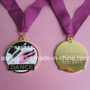 Enamel Dancing Honour Award Medal pictures & photos