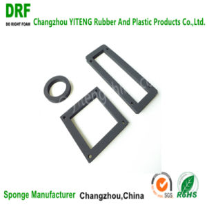 Waterproof Closed Cell High Density EPDM Seal Strip Rubber Foam EPDM Foam pictures & photos
