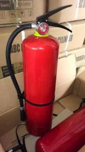 20 Lbs Fire Extinguisher Cylinder with Good Characteristics pictures & photos