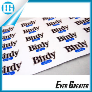 Full Color High Quality Vinyl Sticker Decals for Decoration pictures & photos