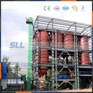 Zhengzhou Concrete Dry Mortar Mixing Plant Production Line pictures & photos