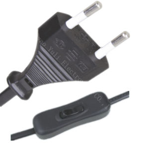 Switch Power Cord pictures & photos