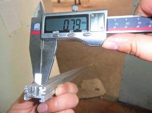 Aluminium/Alminum Alloy Round/Rod Extruded Billets pictures & photos