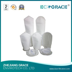 Factory Direct-Supply PP / PE / PA Liquid Bag Filter pictures & photos