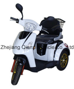 Large Size Fashion Design Electric Power Scooter (ST096) pictures & photos