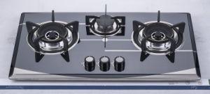 Three Burner Gas Stove (SZ-LW-121)