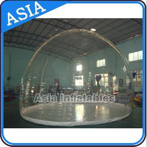 Human Snow Globe Rental, Human Snow Globe Photo Booth, Giant Snow Globe Booth, Inflatable Christmas Decoration Snow Ball for for Advertising pictures & photos