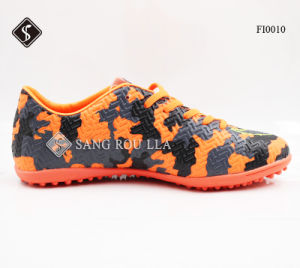 Sports Football Indoor Shoes for Men pictures & photos