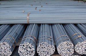 Deformed Steel Rebar Bs B500b/HRB500 B pictures & photos
