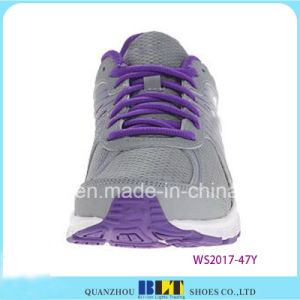 Bestting Work Running Lady Shoes pictures & photos