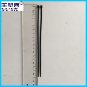 Guangzhou Cable Tie Factory Wholesale 4*200mm PA66 Nylon Cable Tie