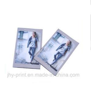 Matt Lamination Cover Peferct Binding Catalogue Printing (jhy-409)