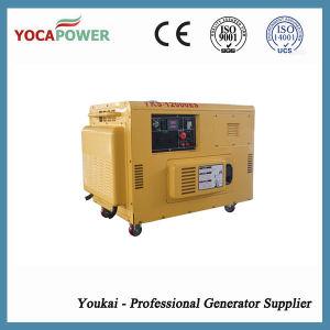 9kw Power Silent Generator Electric Diesel Generator Set pictures & photos