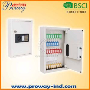 High Quality Electronic Key Lock Box (KE450-40EA) pictures & photos