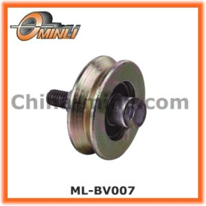 Heavy Loading Metal Pulley for Sliding Gate (ML-BV007) pictures & photos