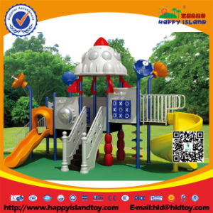 Children Toy Amusement Park Plastic Toy pictures & photos