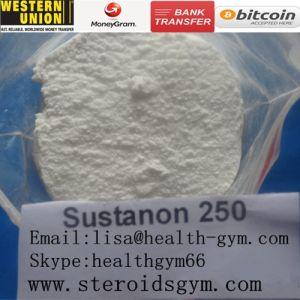 Hormone Steroid Sustanon Mix Powder Sustanon250