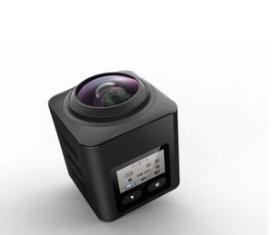 360 Degree Panorama CCTV Camera (SYL668A) pictures & photos