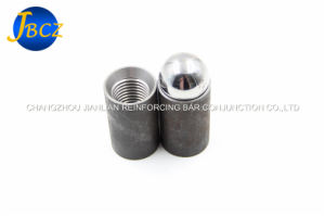Steel Rebar Connector pictures & photos