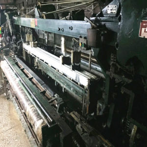 Ga747 Series, Reed Width 400 Second-Hand Rapier Loom pictures & photos