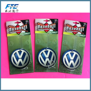 Personlized Promotional Ceramic Car Air Freshener pictures & photos