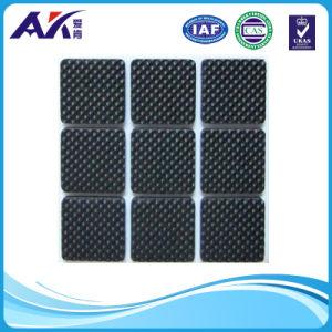 9PCS Anti Slip Floor Protectors Furniture Leg Pads Chair Table Adhesive Mat