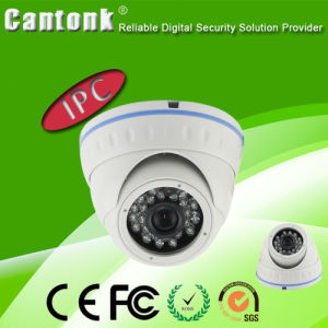 Network Mini Dome H. 265 HD IP Camera with WDR (KIP-SL20) pictures & photos