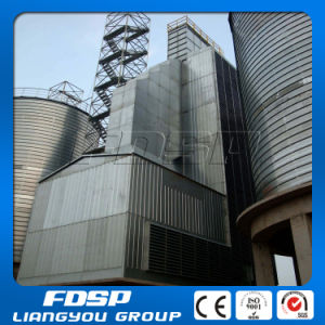 Customized Capacity Galvanized Steel Storage Silo pictures & photos