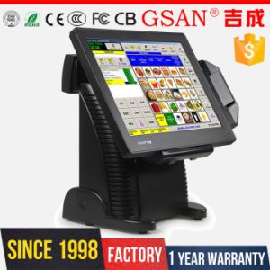 Working Cash Register Discount Cash Registers Pizza Point of Sale pictures & photos