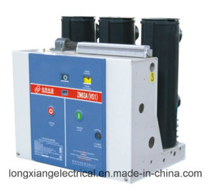Zn63A 12kv Indoor Hv Vacuum Circuit Breaker pictures & photos