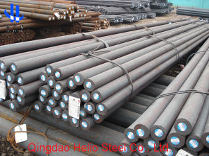 En8d S45c SAE1045 Carbon Steel Round Bar pictures & photos