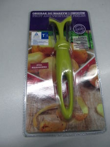 High Quality Vegetable and Fruit Peeler pictures & photos
