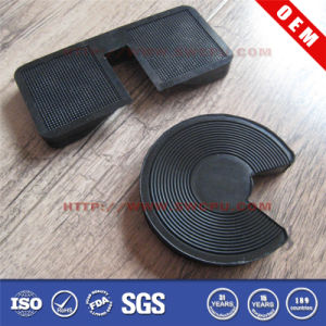 Custom Silicon Rubber Parts/ Silicone Made Rubber Product pictures & photos