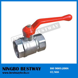 Brass Ball Valve Manufacturer in China (BW-B22) pictures & photos