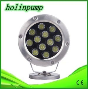 LED Underwater Light/LED Light Indoor Water Fountain/ LED Underwater Fountain Lighting (HL-PL12) pictures & photos