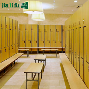 Jialifu Contemporary and Durable Cabinet Locker pictures & photos