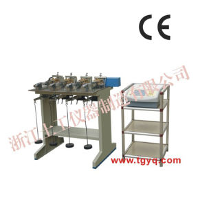Intelligent Electric Tetragenous Direct Shear Testing Apparatus pictures & photos