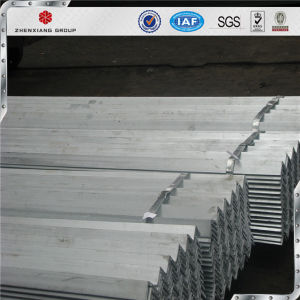 Mild Steel Angle Bar Used for Building Materials pictures & photos